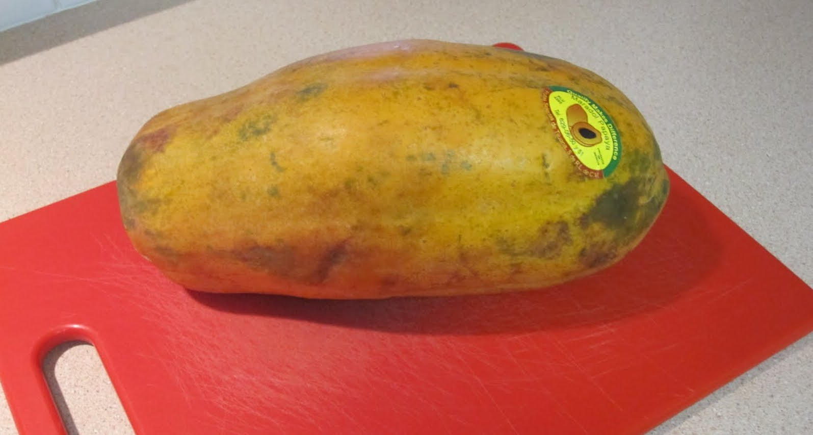 Papaya-Induced Salmonella Outbreak Increases to 109 Victims