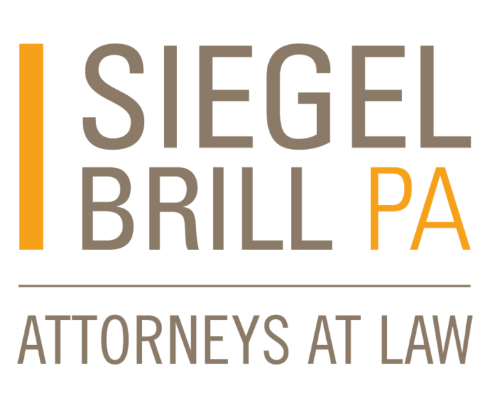 Injury Law Siegel Brill