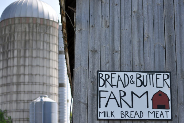 Two cases of E. coli have been traced to tainted burgers at Bread & Butter Farm in Shelburne, VT.