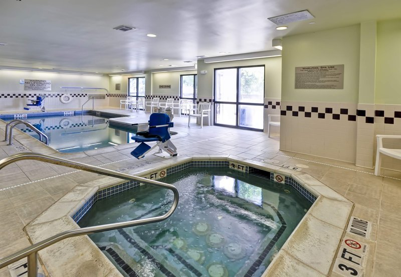 Austin hotel is temporarily closed after legionnaires - Legionnaires disease swimming pool ...