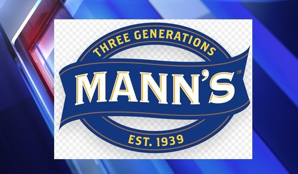 Mann Packing has issued a voluntary recall of dozens of packaged produce because of fears of Listeria.
