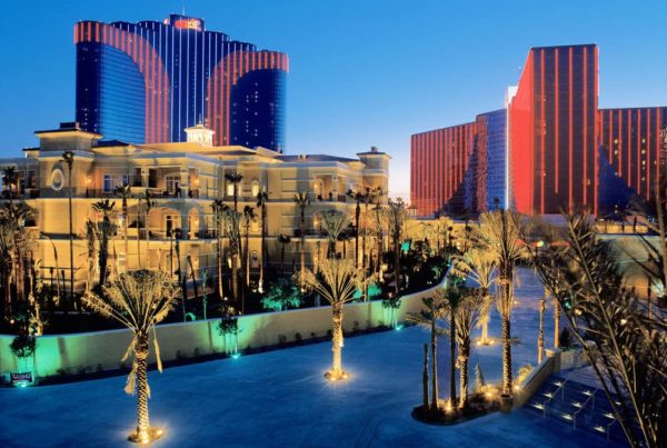 A Las Vegas Legionnaires' outbreak has increased to seven people. More than 90 have been sickened by Legionella.