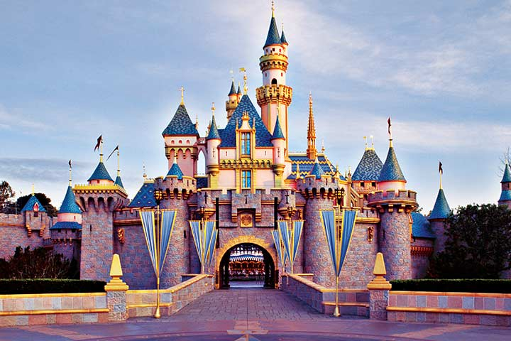 Disneyland Legionnaires' Outbreak Grows