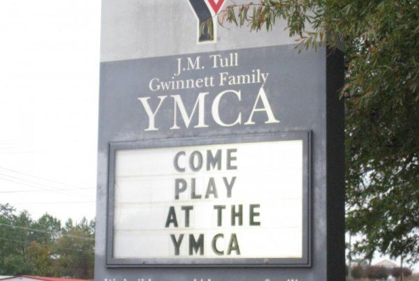 Lawrenceville, GA, YMCA