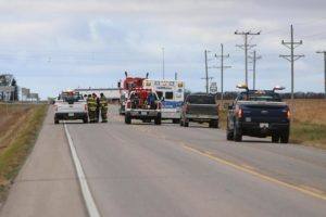 Sebeka, MN, man killed in collision