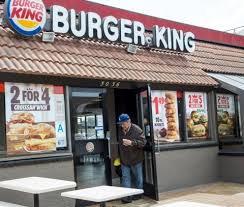 Bemidji Burger King Salmonella Outbreak