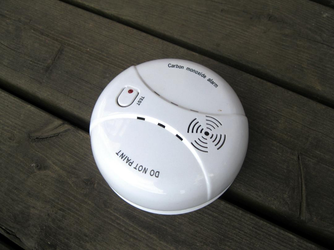 NE Minnesota carbon monoxide poisoning