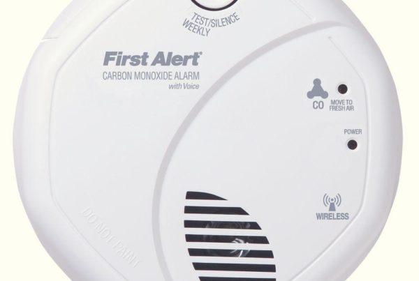 St. Paul carbon monoxide poisoning incident