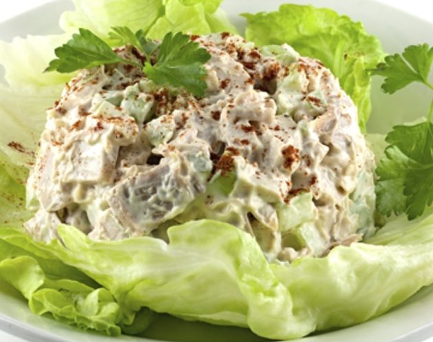 Contaminated chicken salad outbreak numbers grow