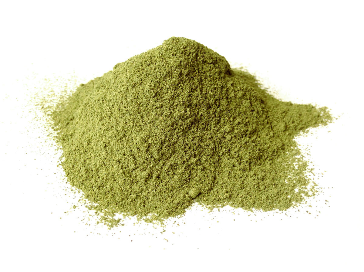 Tainted kratom sickens 87, affects numerous products
