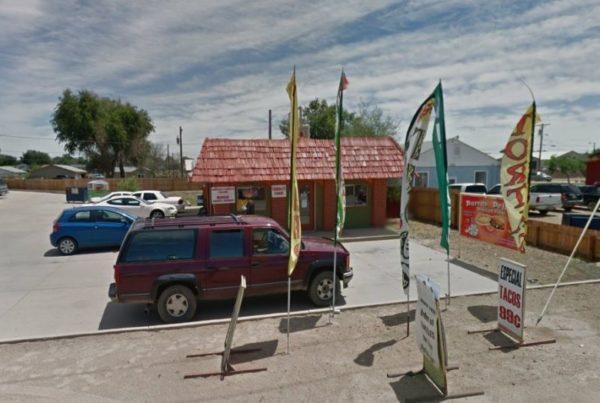 Colorado woman files lawsuit against Burrito Delight
