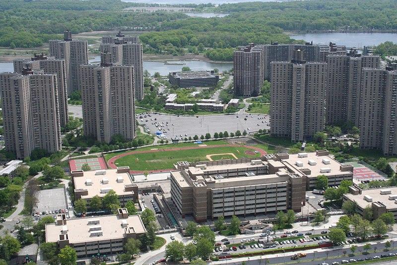 Bronx Legionnaires' cluster: 2 sick, 1 dead