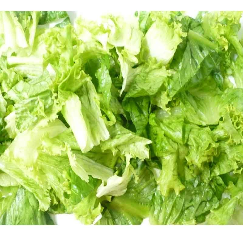 Chopped romaine lettuce from Arizona is E. coli outbreak cause