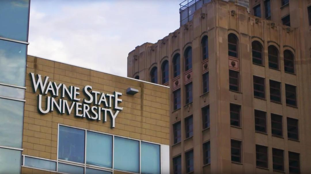 Wayne State University employee contracts Legionnaires' disease