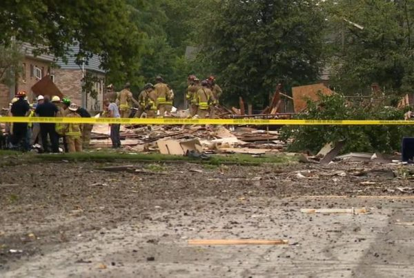 Two critical after Columbus home explosion