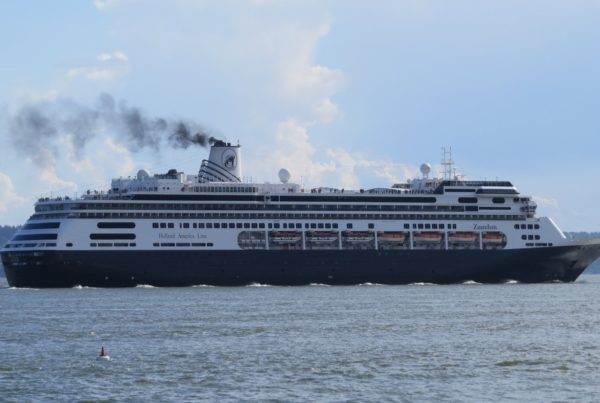 Holland America Alaska cruise hit by virus outbreak