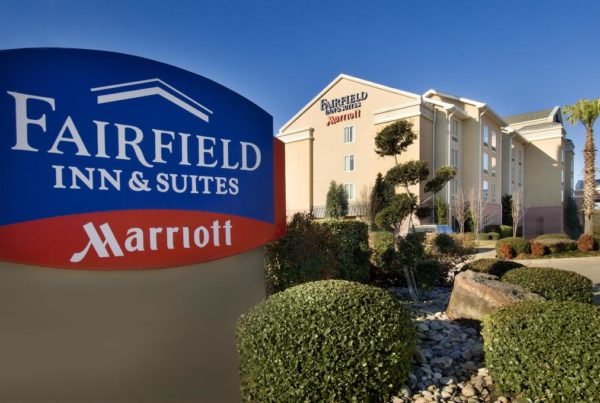Fairfield Inn in North Waco investigated in Legionnaires' outbreak