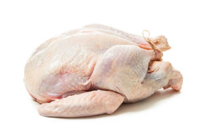 Raw turkey Salmonella outbreak sickens 90; 40 hospitalized