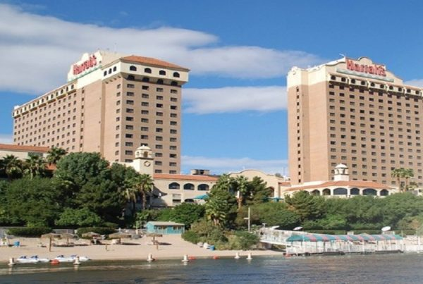 Harrah's Laughlin investigated in Legionnaires' outbreak