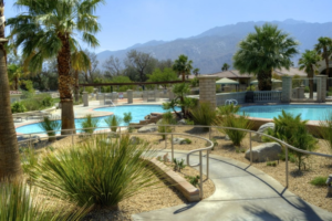 Four Seasons Palm Springs pool tests positive for Legionella