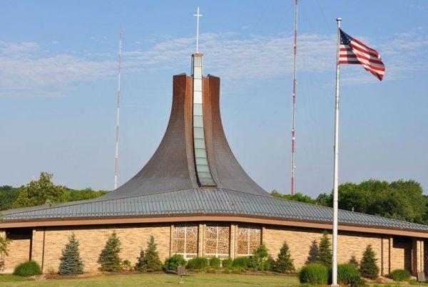 Saint Columbkille Church may be Legionnaires' source