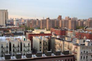 Upper Manhattan Legionnaires' disease cluster hits 27