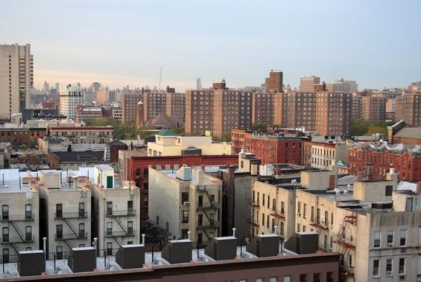 Upper Manhattan Legionnaires' disease cluster hits 27