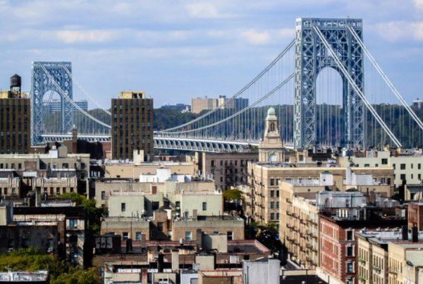 11 sickened in upper Manhattan Legionnaires' cluster