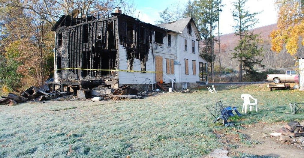 Olsen gains favorable settlement in Pennsylvania fire case