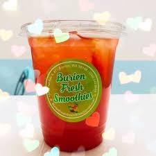 Burien Fresh Smoothies the source of Salmonella outbreak in Seattle