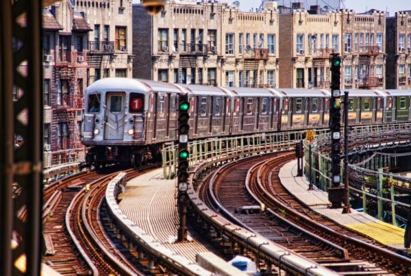 New York City MTA employees contract Legionnaires' disease