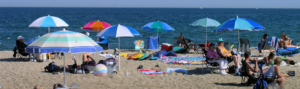 Hampton Beach Legionnaires' disease case count hits 12; one dead