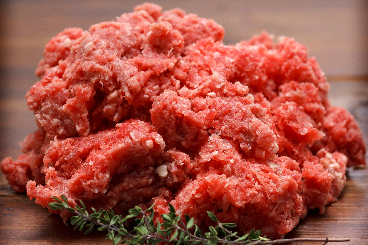 Target, Aldi among Cargill ground beef retailers