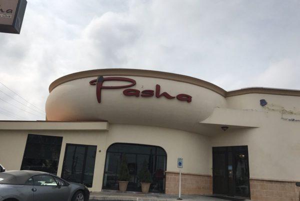 Pasha Mediterranean Grill Salmonella outbreak: 184 ill in San Antonio
