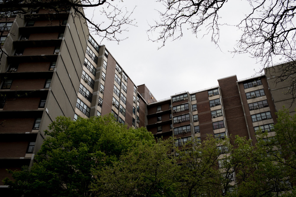 Two NYCHA developments hit with Legionnaires'