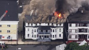 Massachusetts explosions: What happened?