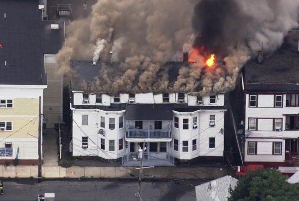 Massachusetts explosions: What happened?