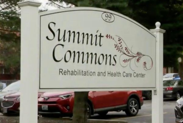 Three contract Legionnaires at Summit Commons in Providence