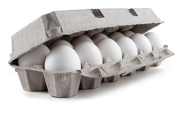 Gravel Ridge Farms eggs Salmonella outbreak grows