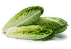 Don't eat romaine lettuce: CDC