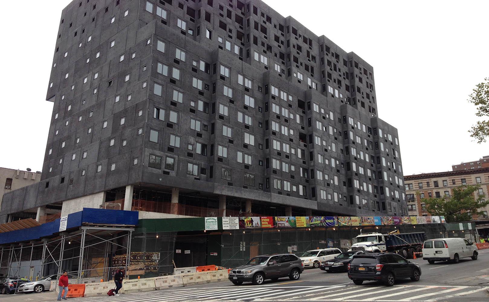 Upper Manhattan Legionnaires community meeting Tuesday