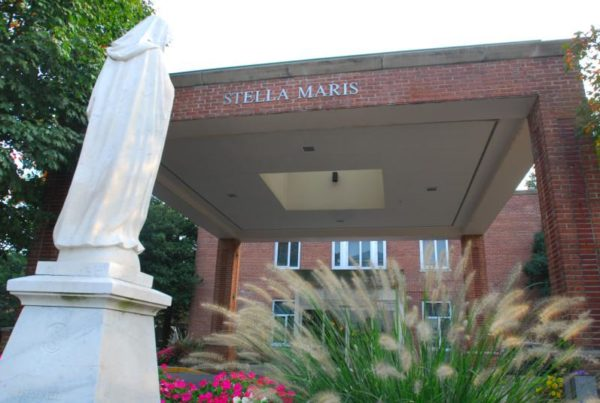 Legionnaires cases confirmed at Stella Maris care facility outside Baltimore