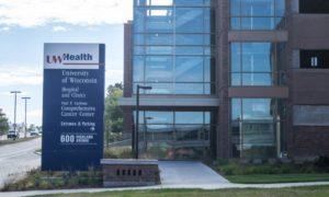 University Hospital Legionnaires outbreak worsens: 1 dead, 5 sickened