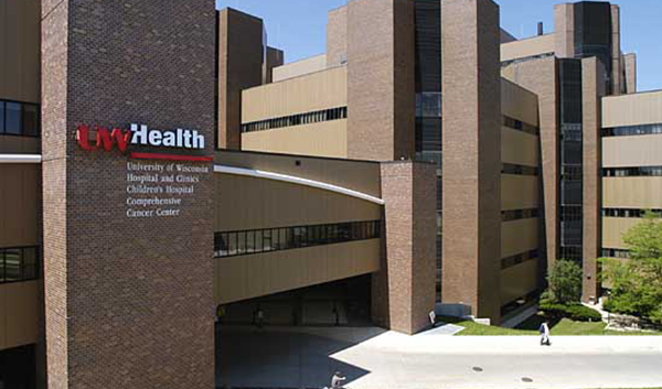 University Hospital in Madison reports Legionnaires outbreak