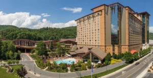 Cherokee Casino Resort investigated in Legionnaires outbreak