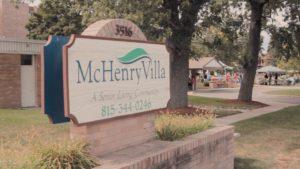 McHenry Villa Legionnaires outbreak results in one death; Legionella found