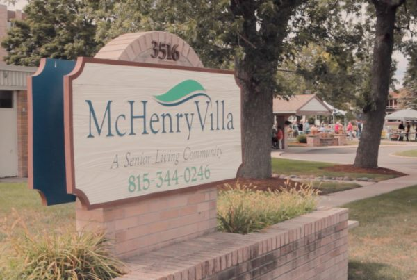 McHenry Villa Legionnaires outbreak results in one death; Legionella found