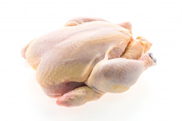 Kosher chicken Salmonella outbreak is over: CDC
