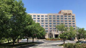 Marriott West in St. Louis focus of Legionnaires investigation