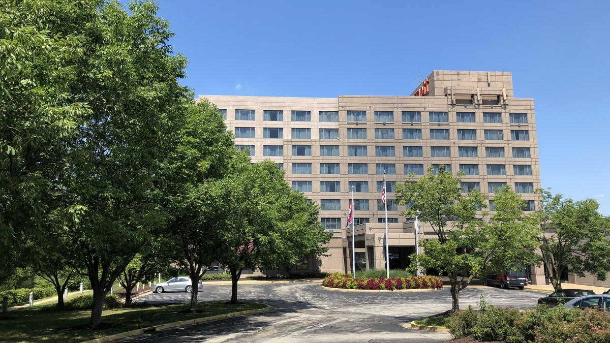 Marriott West in St. Louis focus of Legionnaires investigation